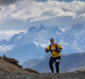 utp1909paai7317; Ultra Trail Running Patagonia Sixth Edition of Ultra Paine 2019 Provincia de Última Esperanza, Patagonia Chile; International Ultra Trail Running Event; Sexta Edición Trail Running Internacional, Chilean Patagonia 2019