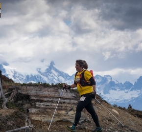 utp1909paai7318; Ultra Trail Running Patagonia Sixth Edition of Ultra Paine 2019 Provincia de Última Esperanza, Patagonia Chile; International Ultra Trail Running Event; Sexta Edición Trail Running Internacional, Chilean Patagonia 2019