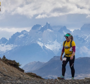 utp1909paai7319; Ultra Trail Running Patagonia Sixth Edition of Ultra Paine 2019 Provincia de Última Esperanza, Patagonia Chile; International Ultra Trail Running Event; Sexta Edición Trail Running Internacional, Chilean Patagonia 2019