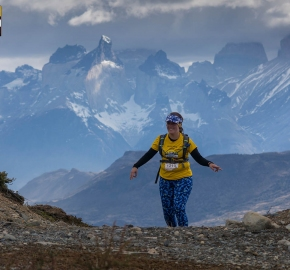 utp1909paai7320; Ultra Trail Running Patagonia Sixth Edition of Ultra Paine 2019 Provincia de Última Esperanza, Patagonia Chile; International Ultra Trail Running Event; Sexta Edición Trail Running Internacional, Chilean Patagonia 2019
