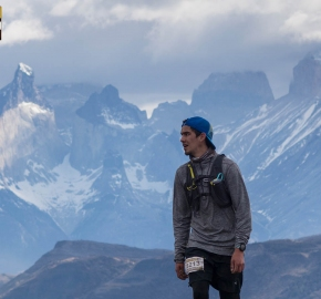 utp1909paai7322; Ultra Trail Running Patagonia Sixth Edition of Ultra Paine 2019 Provincia de Última Esperanza, Patagonia Chile; International Ultra Trail Running Event; Sexta Edición Trail Running Internacional, Chilean Patagonia 2019