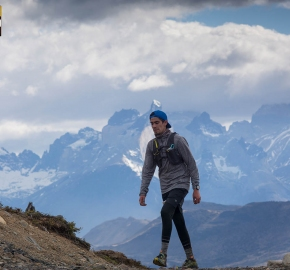 utp1909paai7323; Ultra Trail Running Patagonia Sixth Edition of Ultra Paine 2019 Provincia de Última Esperanza, Patagonia Chile; International Ultra Trail Running Event; Sexta Edición Trail Running Internacional, Chilean Patagonia 2019