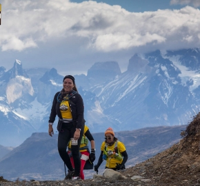 utp1909paai7324; Ultra Trail Running Patagonia Sixth Edition of Ultra Paine 2019 Provincia de Última Esperanza, Patagonia Chile; International Ultra Trail Running Event; Sexta Edición Trail Running Internacional, Chilean Patagonia 2019