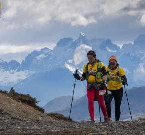 utp1909paai7325; Ultra Trail Running Patagonia Sixth Edition of Ultra Paine 2019 Provincia de Última Esperanza, Patagonia Chile; International Ultra Trail Running Event; Sexta Edición Trail Running Internacional, Chilean Patagonia 2019