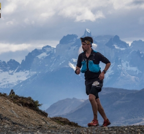 utp1909paai7327; Ultra Trail Running Patagonia Sixth Edition of Ultra Paine 2019 Provincia de Última Esperanza, Patagonia Chile; International Ultra Trail Running Event; Sexta Edición Trail Running Internacional, Chilean Patagonia 2019