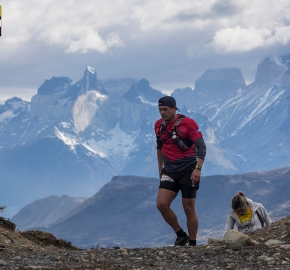 utp1909paai7329; Ultra Trail Running Patagonia Sixth Edition of Ultra Paine 2019 Provincia de Última Esperanza, Patagonia Chile; International Ultra Trail Running Event; Sexta Edición Trail Running Internacional, Chilean Patagonia 2019