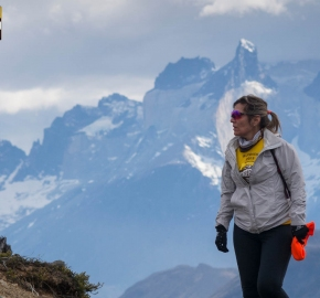 utp1909paai7330; Ultra Trail Running Patagonia Sixth Edition of Ultra Paine 2019 Provincia de Última Esperanza, Patagonia Chile; International Ultra Trail Running Event; Sexta Edición Trail Running Internacional, Chilean Patagonia 2019