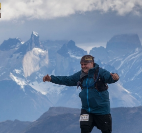 utp1909paai7337; Ultra Trail Running Patagonia Sixth Edition of Ultra Paine 2019 Provincia de Última Esperanza, Patagonia Chile; International Ultra Trail Running Event; Sexta Edición Trail Running Internacional, Chilean Patagonia 2019