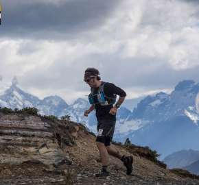 utp1909paai7341; Ultra Trail Running Patagonia Sixth Edition of Ultra Paine 2019 Provincia de Última Esperanza, Patagonia Chile; International Ultra Trail Running Event; Sexta Edición Trail Running Internacional, Chilean Patagonia 2019