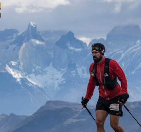 utp1909paai7345; Ultra Trail Running Patagonia Sixth Edition of Ultra Paine 2019 Provincia de Última Esperanza, Patagonia Chile; International Ultra Trail Running Event; Sexta Edición Trail Running Internacional, Chilean Patagonia 2019