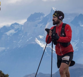utp1909paai7347; Ultra Trail Running Patagonia Sixth Edition of Ultra Paine 2019 Provincia de Última Esperanza, Patagonia Chile; International Ultra Trail Running Event; Sexta Edición Trail Running Internacional, Chilean Patagonia 2019