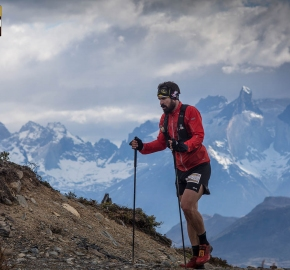 utp1909paai7348; Ultra Trail Running Patagonia Sixth Edition of Ultra Paine 2019 Provincia de Última Esperanza, Patagonia Chile; International Ultra Trail Running Event; Sexta Edición Trail Running Internacional, Chilean Patagonia 2019