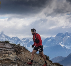 utp1909paai7349; Ultra Trail Running Patagonia Sixth Edition of Ultra Paine 2019 Provincia de Última Esperanza, Patagonia Chile; International Ultra Trail Running Event; Sexta Edición Trail Running Internacional, Chilean Patagonia 2019