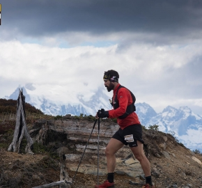 utp1909paai7350; Ultra Trail Running Patagonia Sixth Edition of Ultra Paine 2019 Provincia de Última Esperanza, Patagonia Chile; International Ultra Trail Running Event; Sexta Edición Trail Running Internacional, Chilean Patagonia 2019