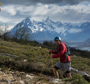 utp1909paai7365; Ultra Trail Running Patagonia Sixth Edition of Ultra Paine 2019 Provincia de Última Esperanza, Patagonia Chile; International Ultra Trail Running Event; Sexta Edición Trail Running Internacional, Chilean Patagonia 2019