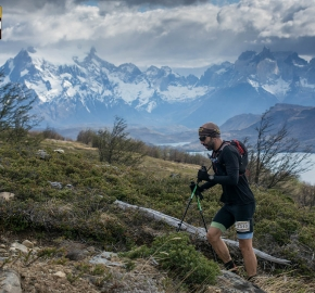 utp1909paai7368; Ultra Trail Running Patagonia Sixth Edition of Ultra Paine 2019 Provincia de Última Esperanza, Patagonia Chile; International Ultra Trail Running Event; Sexta Edición Trail Running Internacional, Chilean Patagonia 2019