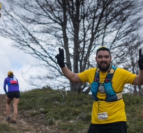 utp1909paai7384; Ultra Trail Running Patagonia Sixth Edition of Ultra Paine 2019 Provincia de Última Esperanza, Patagonia Chile; International Ultra Trail Running Event; Sexta Edición Trail Running Internacional, Chilean Patagonia 2019