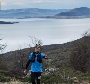 utp1909paai7387; Ultra Trail Running Patagonia Sixth Edition of Ultra Paine 2019 Provincia de Última Esperanza, Patagonia Chile; International Ultra Trail Running Event; Sexta Edición Trail Running Internacional, Chilean Patagonia 2019