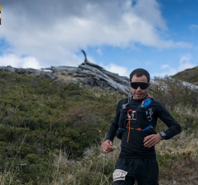 utp1909paai7396; Ultra Trail Running Patagonia Sixth Edition of Ultra Paine 2019 Provincia de Última Esperanza, Patagonia Chile; International Ultra Trail Running Event; Sexta Edición Trail Running Internacional, Chilean Patagonia 2019