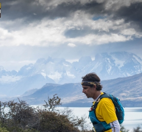 utp1909paai7433; Ultra Trail Running Patagonia Sixth Edition of Ultra Paine 2019 Provincia de Última Esperanza, Patagonia Chile; International Ultra Trail Running Event; Sexta Edición Trail Running Internacional, Chilean Patagonia 2019