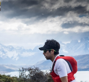 utp1909paai7435; Ultra Trail Running Patagonia Sixth Edition of Ultra Paine 2019 Provincia de Última Esperanza, Patagonia Chile; International Ultra Trail Running Event; Sexta Edición Trail Running Internacional, Chilean Patagonia 2019