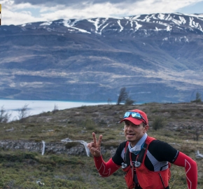 utp1909paai7437; Ultra Trail Running Patagonia Sixth Edition of Ultra Paine 2019 Provincia de Última Esperanza, Patagonia Chile; International Ultra Trail Running Event; Sexta Edición Trail Running Internacional, Chilean Patagonia 2019