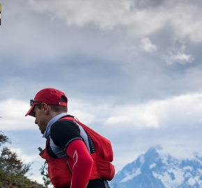 utp1909paai7441; Ultra Trail Running Patagonia Sixth Edition of Ultra Paine 2019 Provincia de Última Esperanza, Patagonia Chile; International Ultra Trail Running Event; Sexta Edición Trail Running Internacional, Chilean Patagonia 2019