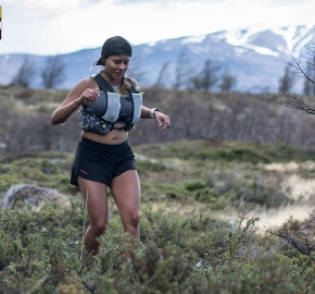 utp1909paai7447; Ultra Trail Running Patagonia Sixth Edition of Ultra Paine 2019 Provincia de Última Esperanza, Patagonia Chile; International Ultra Trail Running Event; Sexta Edición Trail Running Internacional, Chilean Patagonia 2019