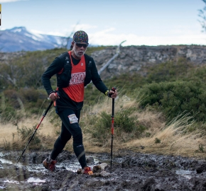 utp1909paai7453; Ultra Trail Running Patagonia Sixth Edition of Ultra Paine 2019 Provincia de Última Esperanza, Patagonia Chile; International Ultra Trail Running Event; Sexta Edición Trail Running Internacional, Chilean Patagonia 2019