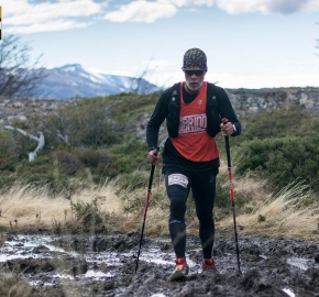 utp1909paai7454; Ultra Trail Running Patagonia Sixth Edition of Ultra Paine 2019 Provincia de Última Esperanza, Patagonia Chile; International Ultra Trail Running Event; Sexta Edición Trail Running Internacional, Chilean Patagonia 2019