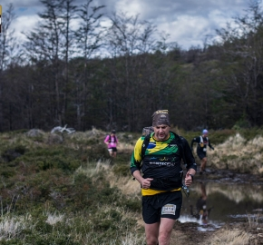 utp1909paai7472; Ultra Trail Running Patagonia Sixth Edition of Ultra Paine 2019 Provincia de Última Esperanza, Patagonia Chile; International Ultra Trail Running Event; Sexta Edición Trail Running Internacional, Chilean Patagonia 2019