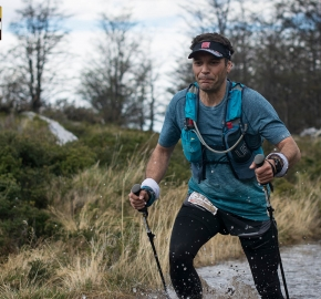 utp1909paai7489; Ultra Trail Running Patagonia Sixth Edition of Ultra Paine 2019 Provincia de Última Esperanza, Patagonia Chile; International Ultra Trail Running Event; Sexta Edición Trail Running Internacional, Chilean Patagonia 2019