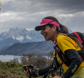 utp1909paai7496; Ultra Trail Running Patagonia Sixth Edition of Ultra Paine 2019 Provincia de Última Esperanza, Patagonia Chile; International Ultra Trail Running Event; Sexta Edición Trail Running Internacional, Chilean Patagonia 2019