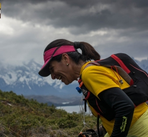 utp1909paai7497; Ultra Trail Running Patagonia Sixth Edition of Ultra Paine 2019 Provincia de Última Esperanza, Patagonia Chile; International Ultra Trail Running Event; Sexta Edición Trail Running Internacional, Chilean Patagonia 2019