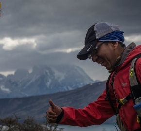 utp1909paai7507; Ultra Trail Running Patagonia Sixth Edition of Ultra Paine 2019 Provincia de Última Esperanza, Patagonia Chile; International Ultra Trail Running Event; Sexta Edición Trail Running Internacional, Chilean Patagonia 2019