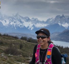 utp1909paai7518; Ultra Trail Running Patagonia Sixth Edition of Ultra Paine 2019 Provincia de Última Esperanza, Patagonia Chile; International Ultra Trail Running Event; Sexta Edición Trail Running Internacional, Chilean Patagonia 2019