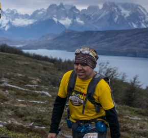 utp1909paai7520; Ultra Trail Running Patagonia Sixth Edition of Ultra Paine 2019 Provincia de Última Esperanza, Patagonia Chile; International Ultra Trail Running Event; Sexta Edición Trail Running Internacional, Chilean Patagonia 2019