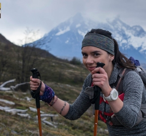 utp1909paai7523; Ultra Trail Running Patagonia Sixth Edition of Ultra Paine 2019 Provincia de Última Esperanza, Patagonia Chile; International Ultra Trail Running Event; Sexta Edición Trail Running Internacional, Chilean Patagonia 2019