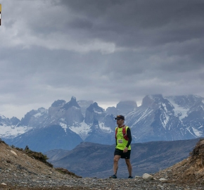 utp1909paai7527; Ultra Trail Running Patagonia Sixth Edition of Ultra Paine 2019 Provincia de Última Esperanza, Patagonia Chile; International Ultra Trail Running Event; Sexta Edición Trail Running Internacional, Chilean Patagonia 2019