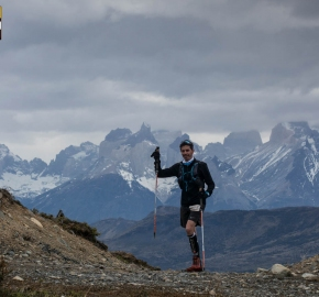utp1909paai7529; Ultra Trail Running Patagonia Sixth Edition of Ultra Paine 2019 Provincia de Última Esperanza, Patagonia Chile; International Ultra Trail Running Event; Sexta Edición Trail Running Internacional, Chilean Patagonia 2019