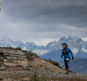 utp1909paai7532; Ultra Trail Running Patagonia Sixth Edition of Ultra Paine 2019 Provincia de Última Esperanza, Patagonia Chile; International Ultra Trail Running Event; Sexta Edición Trail Running Internacional, Chilean Patagonia 2019