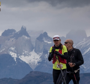 utp1909paai7538; Ultra Trail Running Patagonia Sixth Edition of Ultra Paine 2019 Provincia de Última Esperanza, Patagonia Chile; International Ultra Trail Running Event; Sexta Edición Trail Running Internacional, Chilean Patagonia 2019
