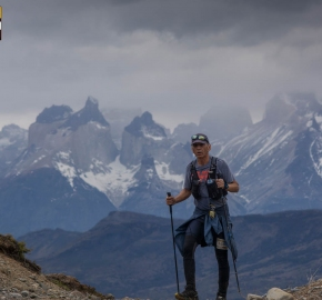 utp1909paai7539; Ultra Trail Running Patagonia Sixth Edition of Ultra Paine 2019 Provincia de Última Esperanza, Patagonia Chile; International Ultra Trail Running Event; Sexta Edición Trail Running Internacional, Chilean Patagonia 2019