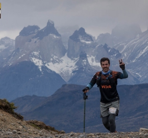 utp1909paai7543; Ultra Trail Running Patagonia Sixth Edition of Ultra Paine 2019 Provincia de Última Esperanza, Patagonia Chile; International Ultra Trail Running Event; Sexta Edición Trail Running Internacional, Chilean Patagonia 2019