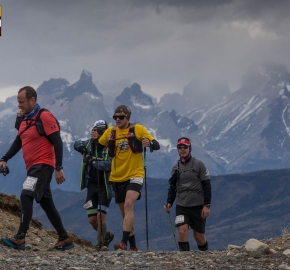 utp1909paai7547; Ultra Trail Running Patagonia Sixth Edition of Ultra Paine 2019 Provincia de Última Esperanza, Patagonia Chile; International Ultra Trail Running Event; Sexta Edición Trail Running Internacional, Chilean Patagonia 2019