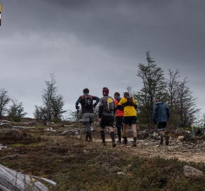 utp1909paai7549; Ultra Trail Running Patagonia Sixth Edition of Ultra Paine 2019 Provincia de Última Esperanza, Patagonia Chile; International Ultra Trail Running Event; Sexta Edición Trail Running Internacional, Chilean Patagonia 2019