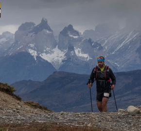 utp1909paai7554; Ultra Trail Running Patagonia Sixth Edition of Ultra Paine 2019 Provincia de Última Esperanza, Patagonia Chile; International Ultra Trail Running Event; Sexta Edición Trail Running Internacional, Chilean Patagonia 2019