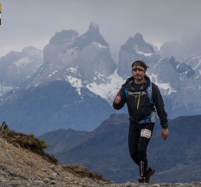 utp1909paai7557; Ultra Trail Running Patagonia Sixth Edition of Ultra Paine 2019 Provincia de Última Esperanza, Patagonia Chile; International Ultra Trail Running Event; Sexta Edición Trail Running Internacional, Chilean Patagonia 2019