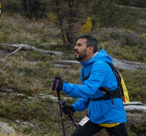 utp1909paai7564; Ultra Trail Running Patagonia Sixth Edition of Ultra Paine 2019 Provincia de Última Esperanza, Patagonia Chile; International Ultra Trail Running Event; Sexta Edición Trail Running Internacional, Chilean Patagonia 2019