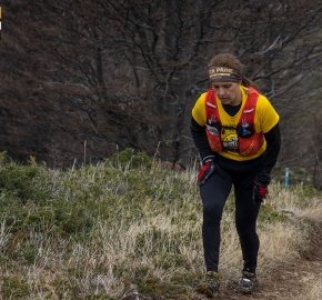 utp1909paai7565; Ultra Trail Running Patagonia Sixth Edition of Ultra Paine 2019 Provincia de Última Esperanza, Patagonia Chile; International Ultra Trail Running Event; Sexta Edición Trail Running Internacional, Chilean Patagonia 2019
